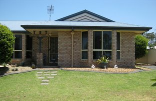 Picture of 40 Grant Cres, Wondai QLD 4606