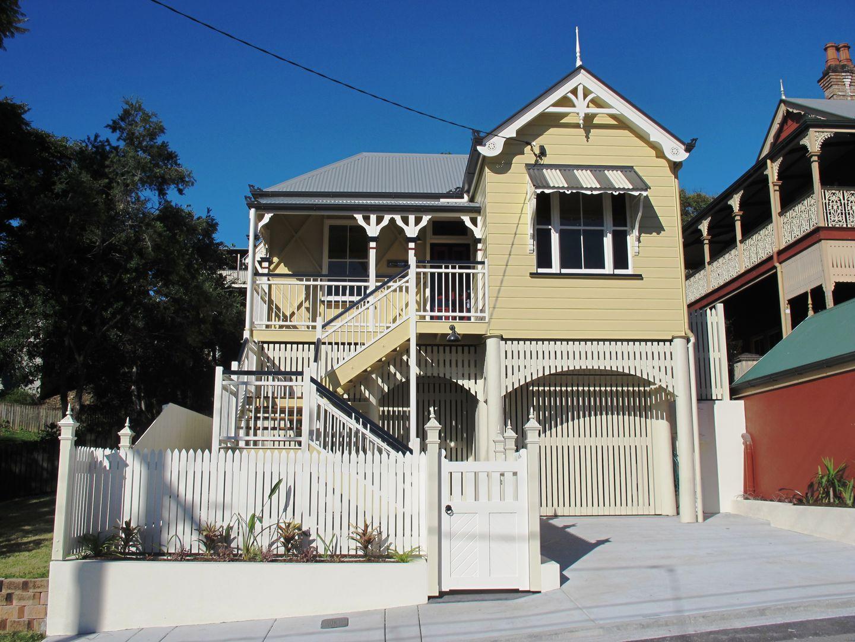 10 Drynan Street, Paddington QLD 4064, Image 0