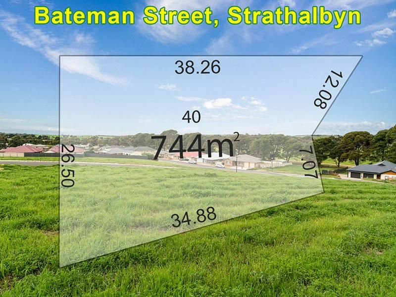 40 Bateman Street, Strathalbyn SA 5255, Image 0