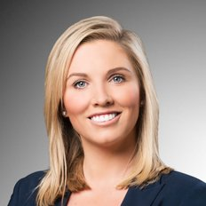 Emily Whitehead, Sales representative