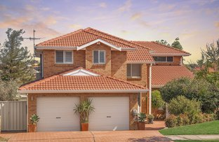 Picture of 10 Keesing Street, Edensor Park NSW 2176