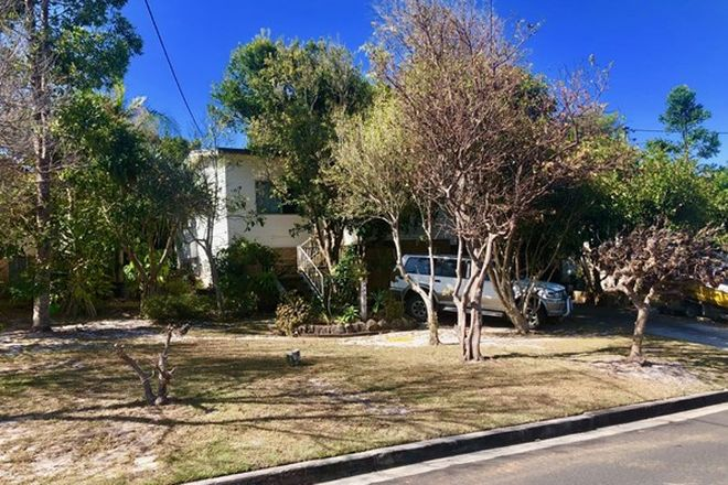Picture of 3 Anson Avenue, EVANS HEAD NSW 2473