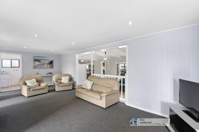 Picture of 26 Gemma Street, SUNDERLAND BAY VIC 3922