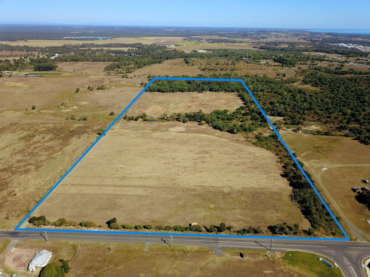 Lot 2 Madsens Road, Nikenbah QLD 4655, Image 1
