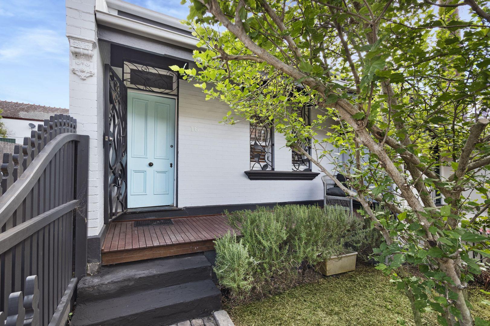 16 York Street, Glebe NSW 2037, Image 0
