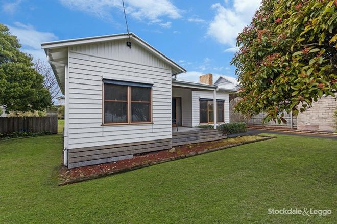 Picture of 1 Grant Street, PORT FAIRY VIC 3284