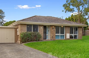 Picture of 2/31-35 Glen Park Road, Bayswater North VIC 3153