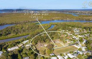 Picture of Lot 19 Eaglerise, Eagle Drive, Tewantin QLD 4565