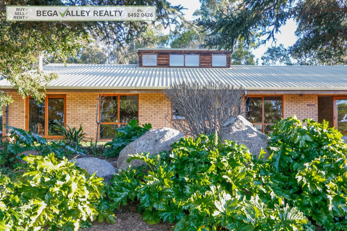 1180 Myrtle Mountain Road, Candelo NSW 2550, Image 1