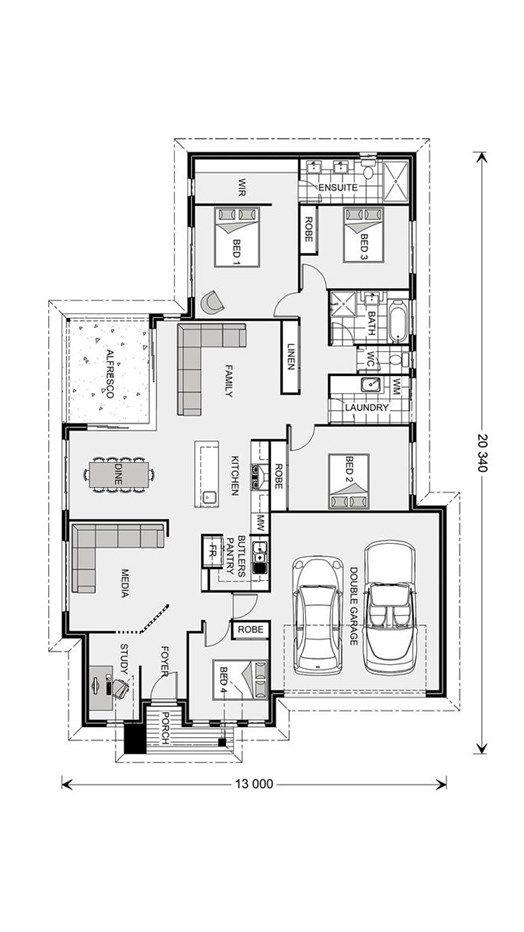 Lot 43 Summer Street, Mareeba QLD 4880, Image 1