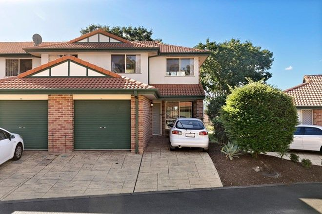 Picture of 71/38 Murev Way, CARRARA QLD 4211