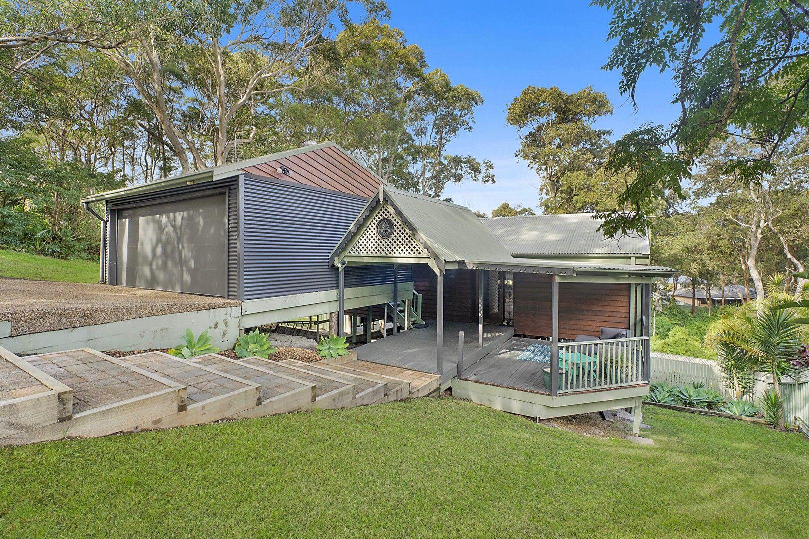 20 Old Belmont Road, Belmont North NSW 2280, Image 0