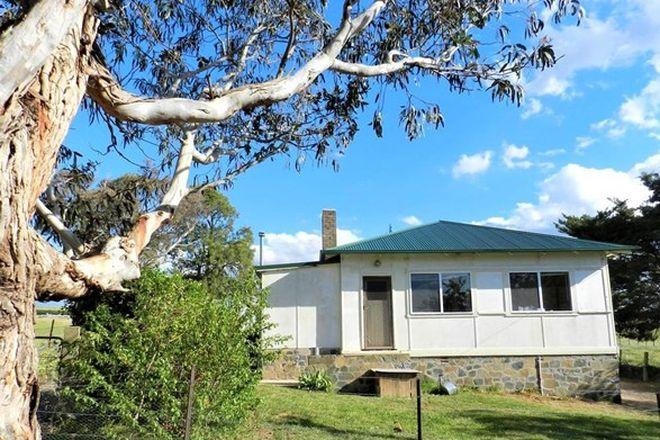 Picture of 1458 Dog Trap Road, MURRUMBATEMAN NSW 2582