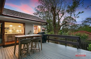 Picture of 2 New Farm Road, West Pennant Hills NSW 2125