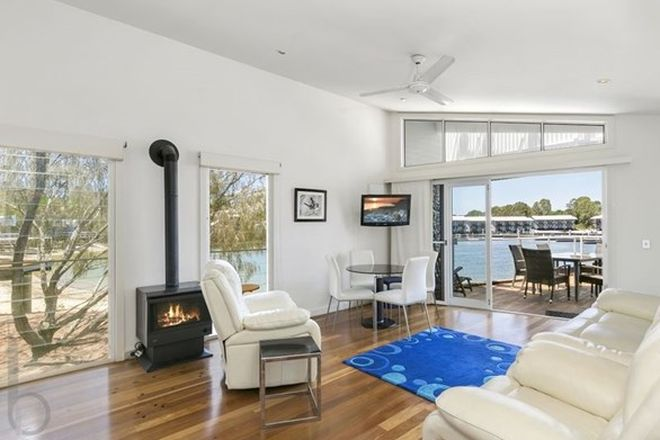 Picture of 4604 Couran Cove, SOUTH STRADBROKE QLD 4216