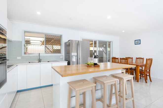 Picture of 1 Timbarra Crescent, JINDALEE QLD 4074