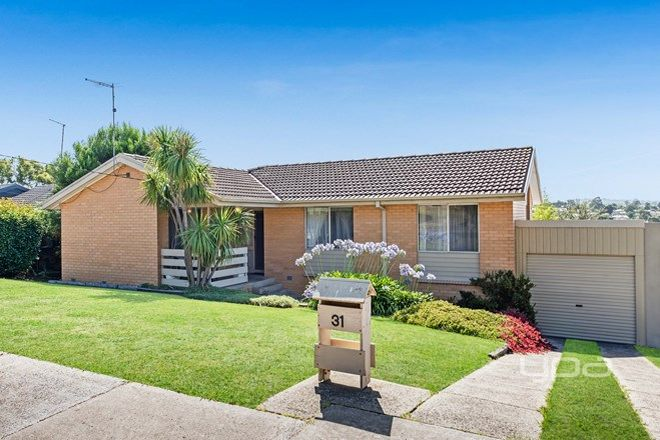Picture of 31 Katunga  Crescent, BROADMEADOWS VIC 3047