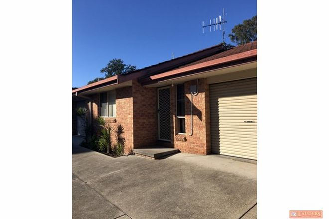 Picture of 5/9 Little Street, WINGHAM NSW 2429