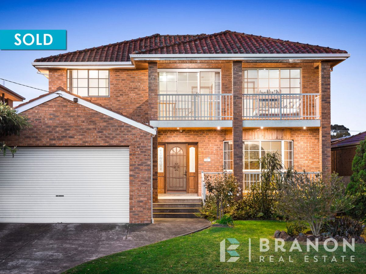 13 Pecan Court, Oakleigh South VIC 3167, Image 0