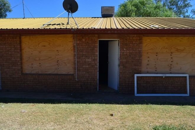 Picture of 7/15-17 Tycannah Street, MOREE NSW 2400