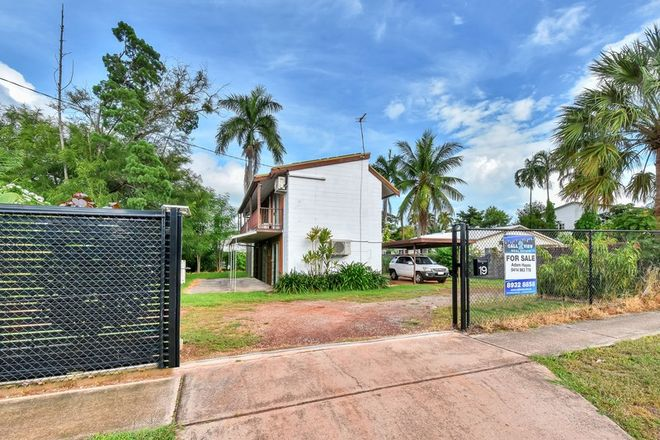 Picture of 19 Lee Point Road, MOIL NT 0810