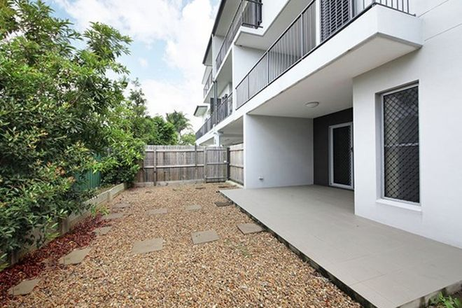 Picture of 2/14 Battersby Street, ZILLMERE QLD 4034