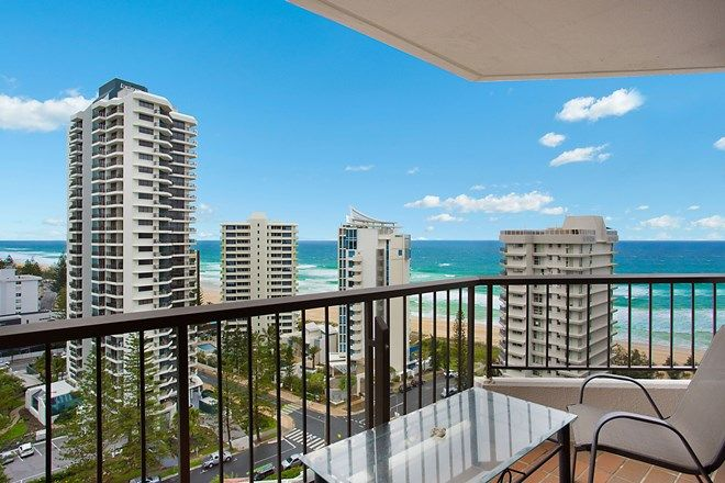 Picture of 1505/5 'Surfers Century' Enderley Avenue, SURFERS PARADISE QLD 4217