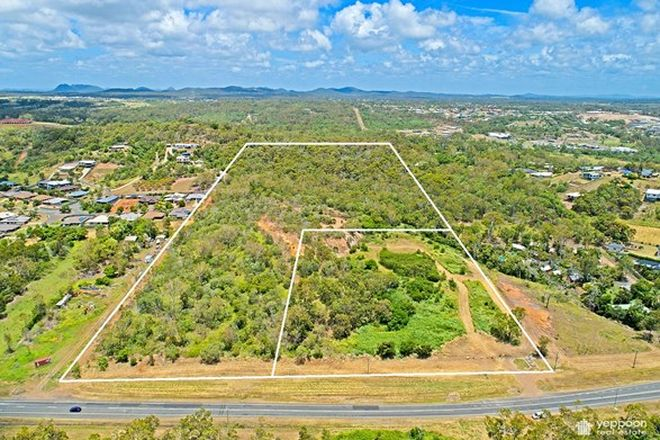 Picture of 182 & 200 Tanby Road, TAROOMBALL QLD 4703