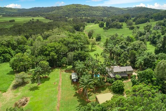 Picture of 465 Marom Creek Road, MEERSCHAUM VALE NSW 2477