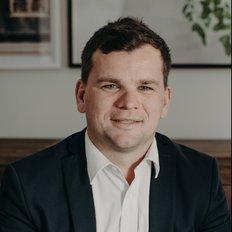 Brent Spooner, Sales representative
