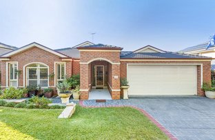 Picture of 45 Redden Drive, Kellyville NSW 2155