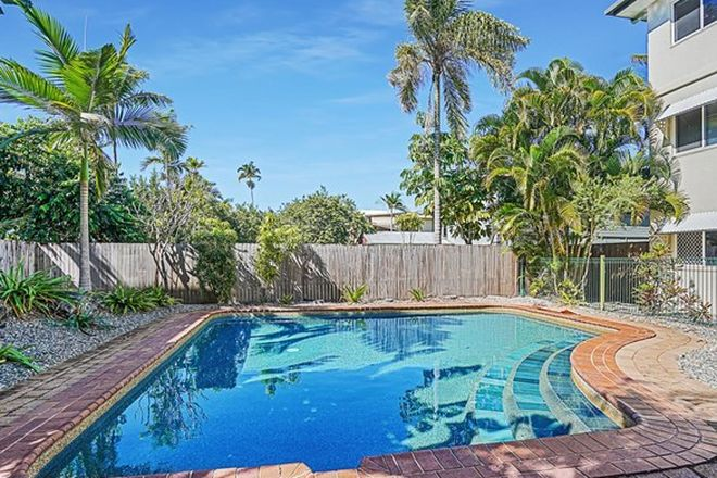 Picture of 8/62 Digger Street, CAIRNS QLD 4870