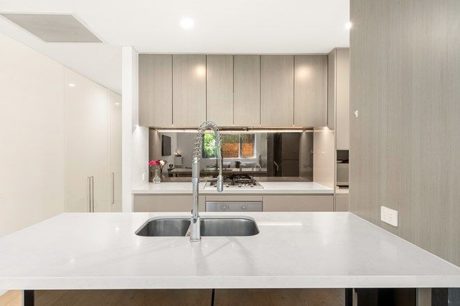 Picture of 005/11 Victoria  Street, ROSEVILLE NSW 2069