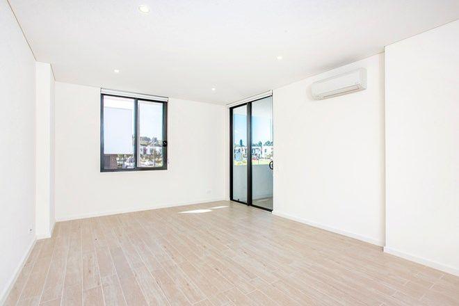 Picture of 107/48-56 Bundarra Street, ERMINGTON NSW 2115