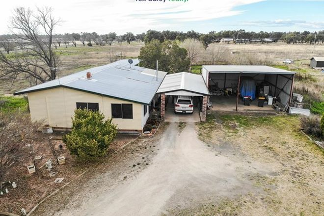 Picture of 11 Rifle Range Road, INVERELL NSW 2360