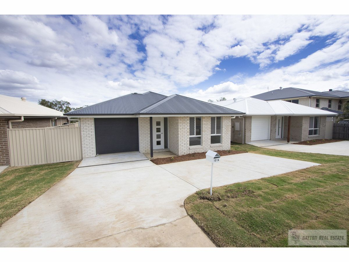 101A Woodlands Road, Gatton QLD 4343, Image 0