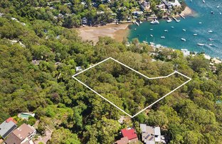 Picture of 113A McCarrs Creek Road, Church Point NSW 2105