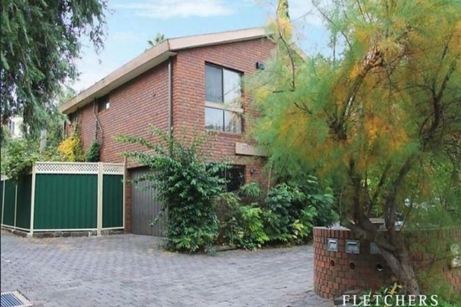 Picture of 1/29 Turnstone Street, DONCASTER EAST VIC 3109
