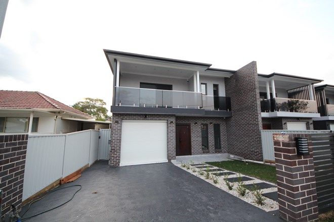 Picture of 14A HEWITT STREET, GREENACRE NSW 2190