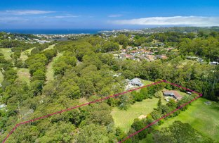 Picture of 169 Willoughby Road, Wamberal NSW 2260