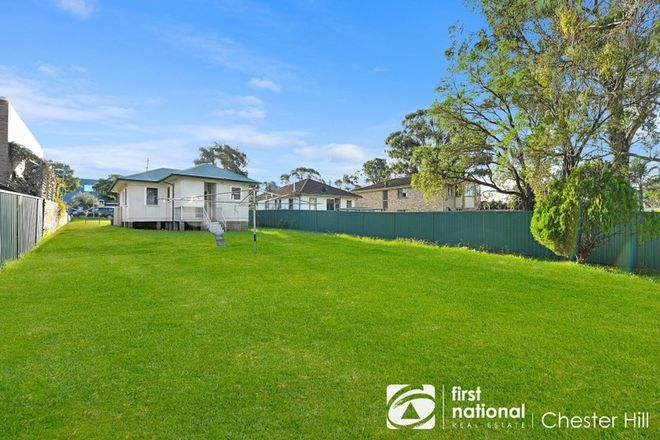 Picture of 71 Ferndell Street, CHESTER HILL NSW 2162