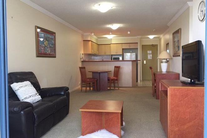 Picture of 209/9 Murrajong Road, SPRINGWOOD QLD 4127
