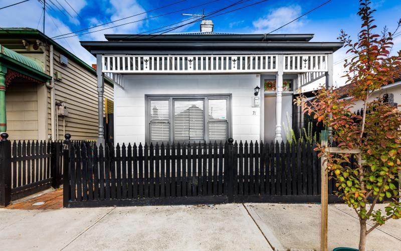 71 Castlemaine Street, Yarraville VIC 3013, Image 0