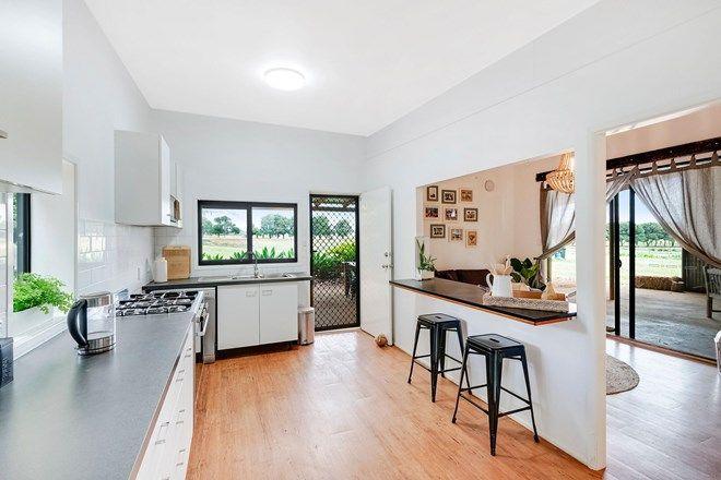 Picture of 529 Cudgen Road, CUDGEN NSW 2487