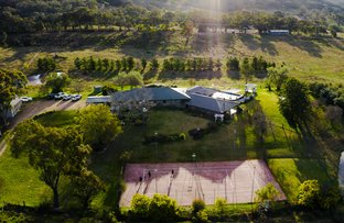 Picture of 66 Henry Bayly Drive, Mudgee NSW 2850