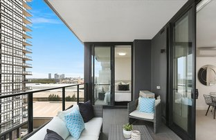 Picture of 810/46 Savona Drive, Wentworth Point NSW 2127