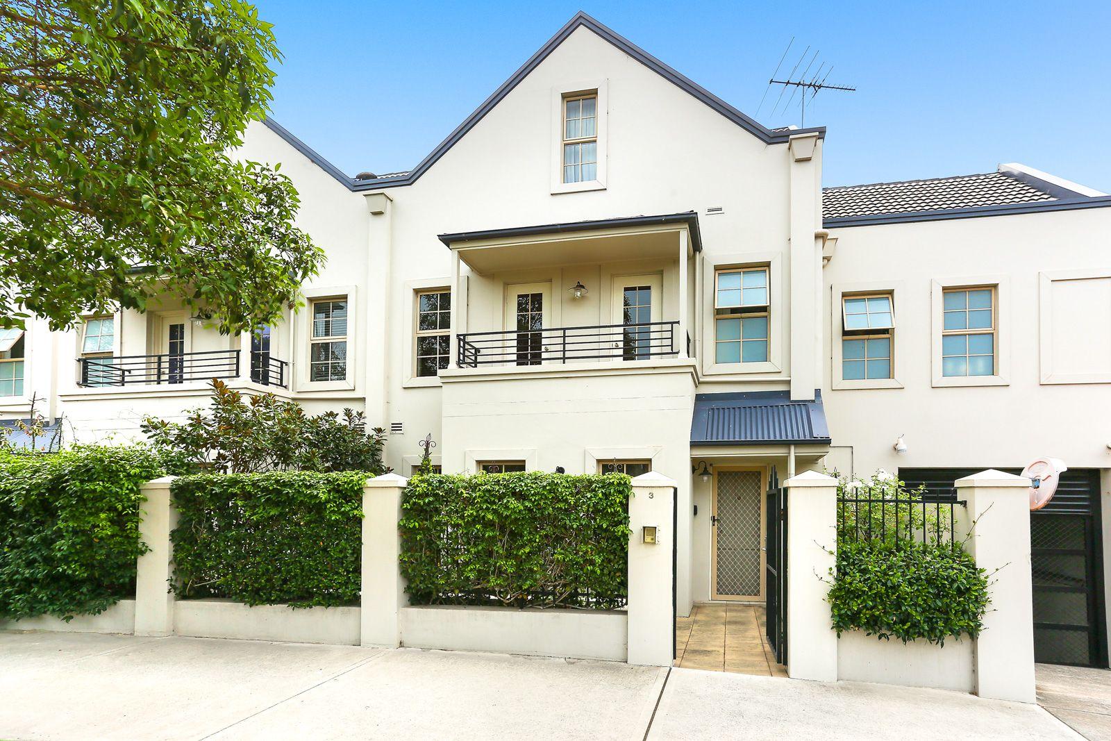 3/74 Johnston  Street, Annandale NSW 2038, Image 0