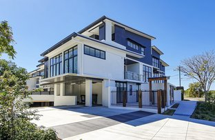 Picture of 113/208 Norman Avenue, Norman Park QLD 4170