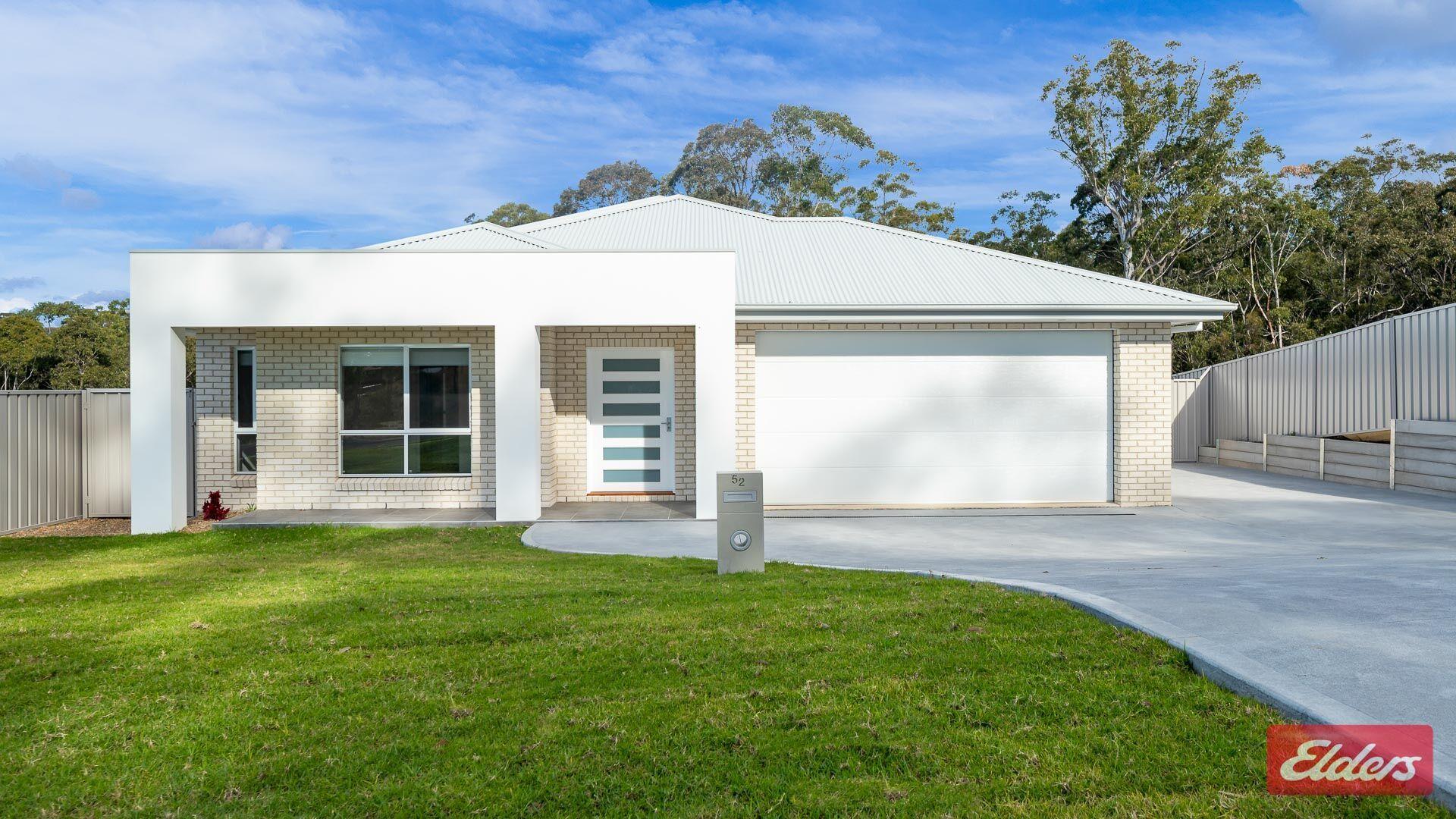 52 The Ridge Road, Malua Bay NSW 2536, Image 1
