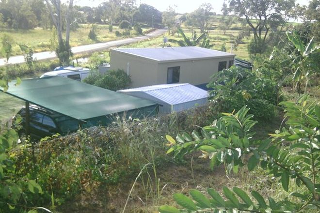 Picture of 1 Hodges Road, CORDALBA QLD 4660